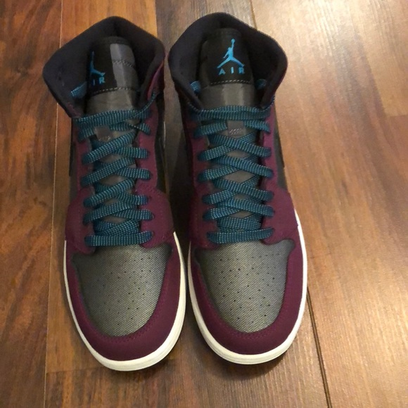 new style 015e6 a1436 Nike Shoes | Nwt Youth Air Jordan 1 Retro High Gg | Poshmark